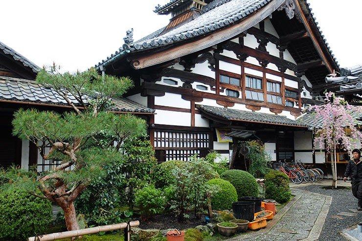 Shunkoin-Kyoto