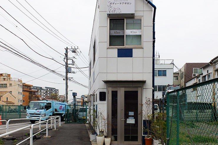 Restaurant-Meguro-Tokyo