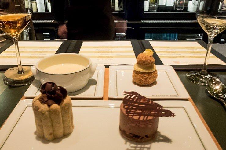 Taillevent-dessert