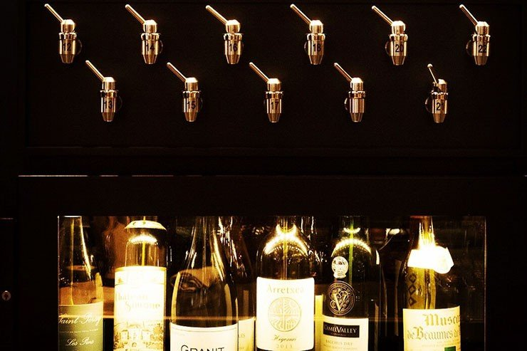 Wine-bottles-Taillevent