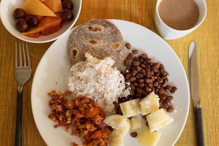 Ayurvedic-cooking-SriLanka-beans