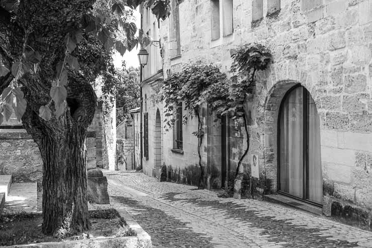 Old centre, Uzes, Gard, France