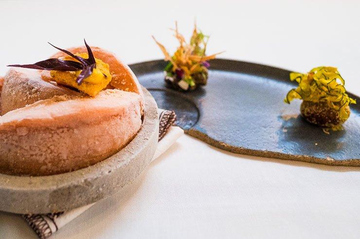 Alturas Master tasting menu, Desert Plants, Central Restaurant, Lima