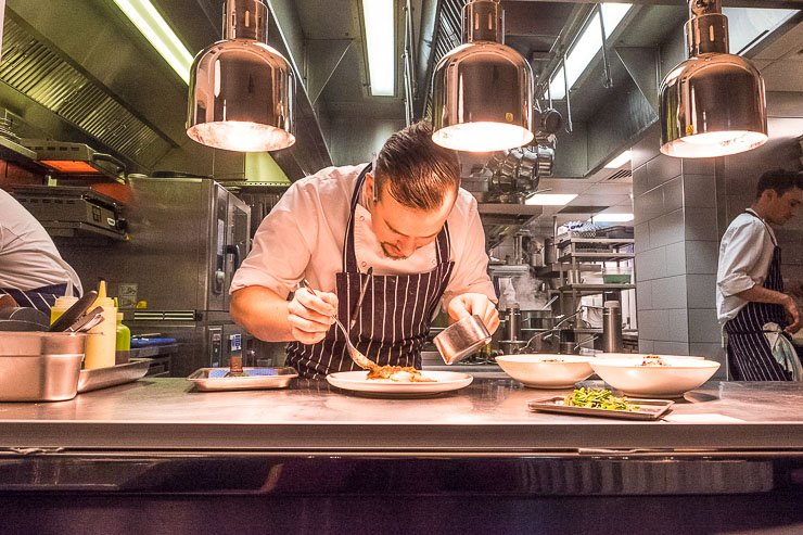 Head Chef, Frenchie Covent Garden