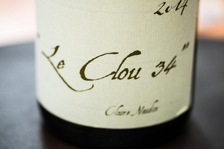 Label, Claire Naudin, Doko Koko, Reims, France