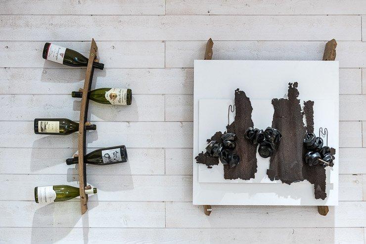 Artwork, Companie Fanny, Pommard, Burgundy