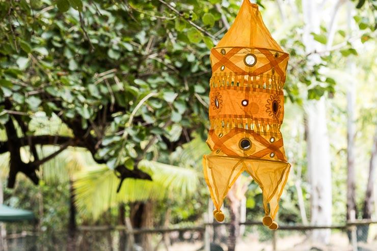 Decoration, Indian, Mauritius