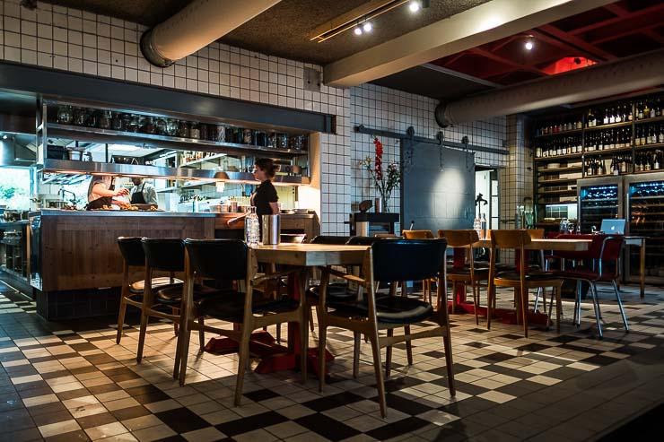 Choux Restaurant, Amsterdam