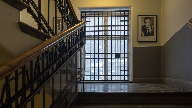 Staircase, Fotografiska, Stockholm