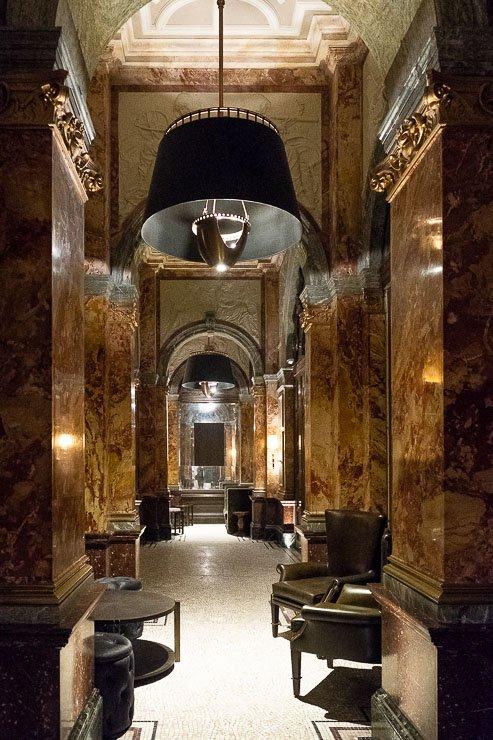 Hallway, The Principal, London