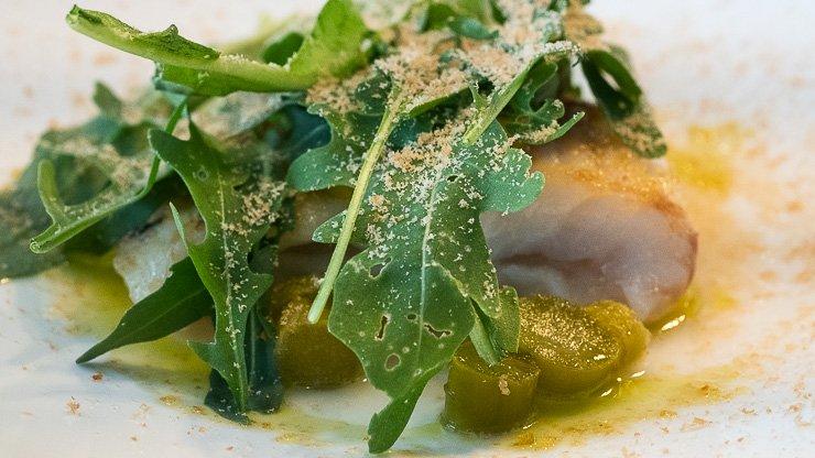Friday brunch, Silo Restaurant, Brighton