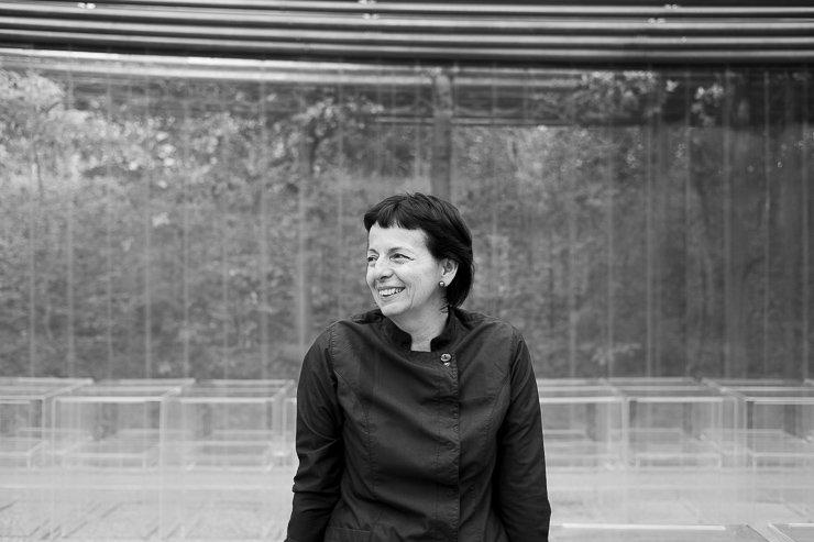 FIna Puigdevall, Chef & Owner, Les Cols, Catalonia