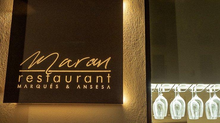 Exterior, Restaurant Maran, Girona