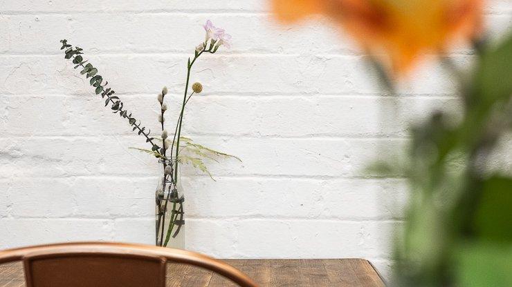 Flowers, Plant Hub & Academy, London